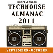 Techhouse Almanac 2011 - Chapter: September/October by Various Artists