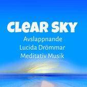 Play & Download Clear Sky - Avslappnande Lucida Drömmar Meditativ Musik för Helande Massage Biofeedback Terapi Natur Ljud by Sleep Music System | Napster