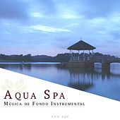 Play & Download Aqua Spa: Musica de Fondo Instrumental para la Relajación de Mente y Cuerpo (Sonidos de la Naturaleza) by Various Artists | Napster