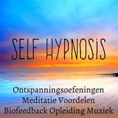 Self Hypnosis - Ontspanningsoefeningen Meditatie Voordelen Biofeedback Opleiding Muziek voor Chakra Opleiding Beter Concentreren met Instrumentale Natuur New Age Geluiden by Relaxation Study Music