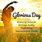 Play & Download Glorious Day - Bioenergi Helande Massage Andlig Vägledning Instrumentale Musik för Spa Förbättra Koncentration Vägledd Meditation by Native American Flute | Napster