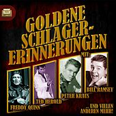 Play & Download Goldene Schlager-Erinnerungen by Various Artists | Napster