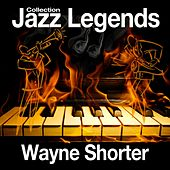 Jazz Legends Collection von Wayne Shorter