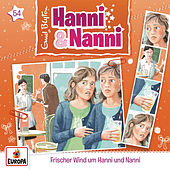 Play & Download 054/Frischer Wind um Hanni und Nanni by Hanni und Nanni | Napster