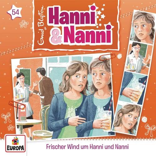 054/Frischer Wind um Hanni und Nanni von Hanni und Nanni