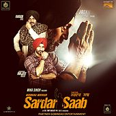Play & Download Sardar Saab (Original Motion Picture Soundtrack) by Various Artists | Napster