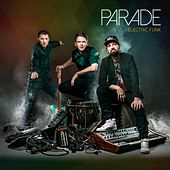 Play & Download Electric Funk by Parade | Napster