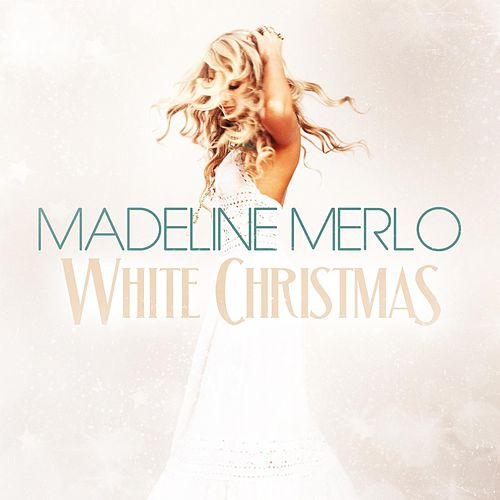 White Christmas by Madeline Merlo