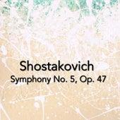Shostakovich Symphony No. 5, Op. 47 by The St Petra Russian Symphony Orchestra