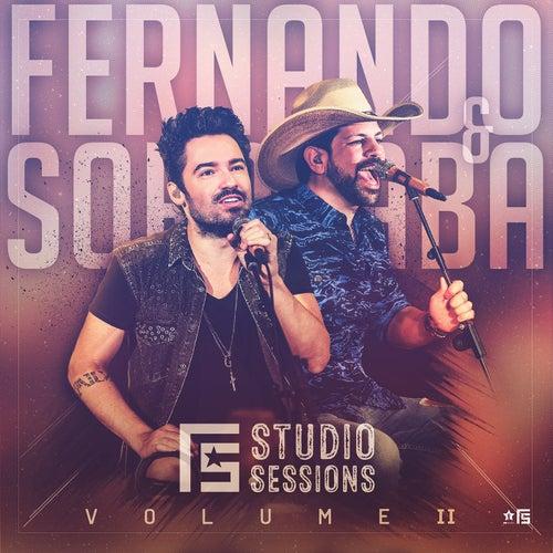 F S Studio Sessions, Vol. 2 (Acústico) de Fernando & Sorocaba