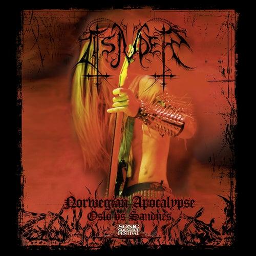 Play & Download Norwegian Apocalypse (Live) by Tsjuder | Napster