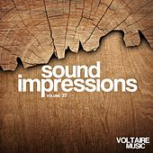 Play & Download Sound Impressions, Vol. 37 by Various Artists | Napster