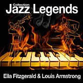 Jazz Legends Collection von Ella Fitzgerald