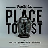 Play & Download Place to Rest by The Recipe | Napster