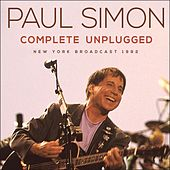 Complete Unplugged (Live) von Paul Simon