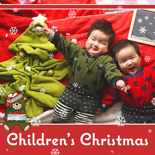 Play & Download Children's Christmas - Decorating Christmas Tree, Waiting for Santa, Watching for the First Stars, Unpacking Gifts, Sweets and Toys, Christmas Carolls Singing, Watching Bethlehem Models by Christmas Kids | Napster