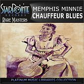 Chauffuer Blues von Memphis Minnie