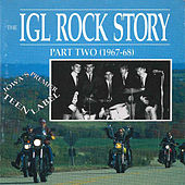 Play & Download The IGL Rock Story - Part Two (1967-68) by Various Artists | Napster