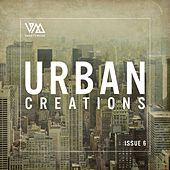 Urban Creations Issue 6 by Various Artists