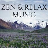 Zen & Relax Music by Various Artists