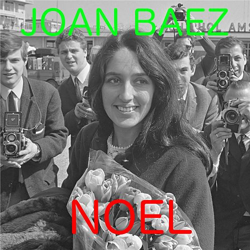 Noel - Joan Baez de Joan Baez