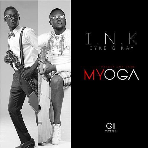 Play & Download My Oga by Ink | Napster