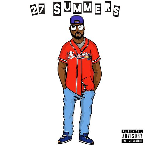 27 Summers by JONES