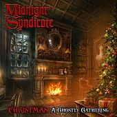 Christmas: A Ghostly Gathering by Midnight Syndicate