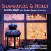 Play & Download Shamrocks & Holly by Frankie Gavin | Napster