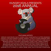 Presents : 2016 Annual by Various Artists
