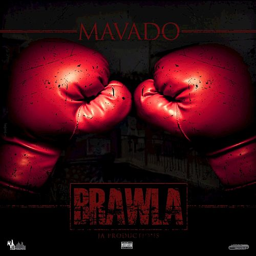 Play & Download Brawla by Mavado | Napster
