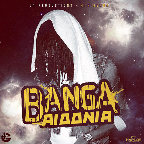 Play & Download Banga - Single by Aidonia | Napster