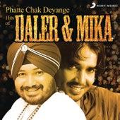 Phatte Chak Deyange von Various Artists
