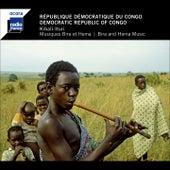 République démocratique du Congo: musiques Bira et Hema (Kibali-Ituri) by Various Artists
