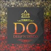 Do Deep'n'Disco, Vol. 17 by Various Artists