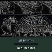 Art Collection von Ben Webster