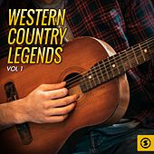 Play & Download Western Country Legends, Vol. 1 by Various Artists | Napster