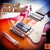 Play & Download Popular Rock Mixes, Vol. 1 by Various Artists | Napster