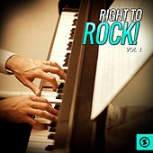 Right to Rock!, Vol. 1 by Various Artists