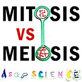 Play & Download Mitosis vs Meiosis Rap Battle by AsapSCIENCE | Napster