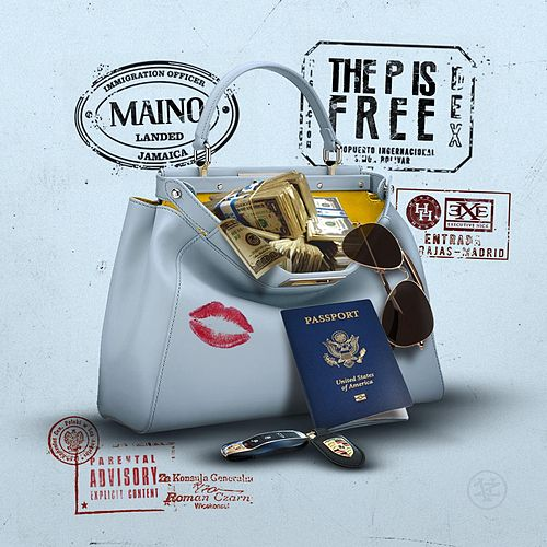 The Pussy Is Free by Maino