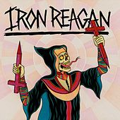 Grim Business - Single by Iron Reagan