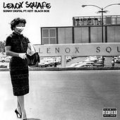 Play & Download Lenox Square (feat. Key! & Black Boe) by Sonny Digital | Napster