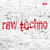 Raw Techno by Various Artists