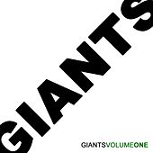 Play & Download Giants, Vol. 1 by Various Artists | Napster