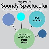 Play & Download Past Masters: The Musical Worlds of Derek Laren by Various Artists | Napster