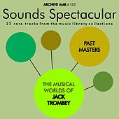 Play & Download Past Masters: The Musical Worlds of Jack Trombey by Various Artists | Napster