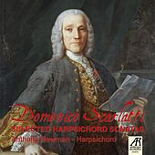 Domenico Scarlatti: Selected Harpsichord Sonatas by Anthony Newman
