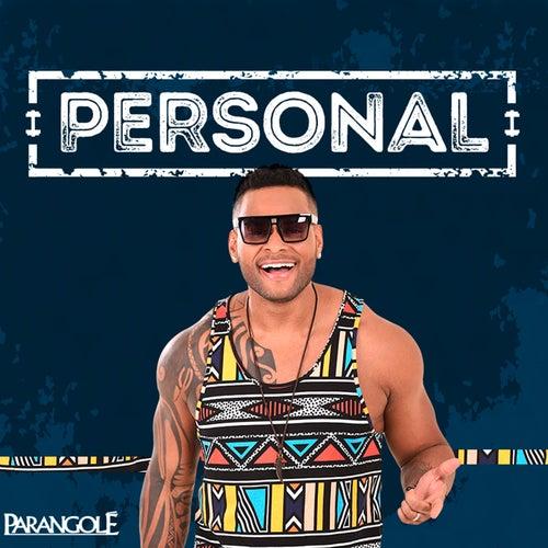 Personal de Parangolé
