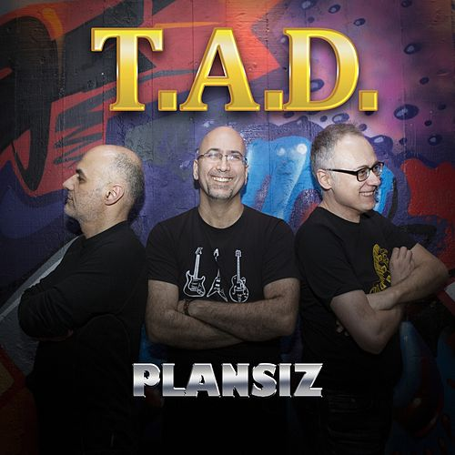 Play & Download Plansız by Tad | Napster